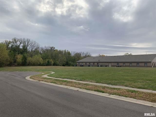 2901 Montaluma, Springfield, IL 62704 (#CA1003409) :: RE/MAX Preferred Choice