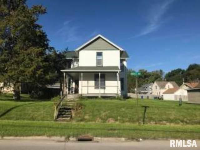 1120 Isett Avenue, Muscatine, IA 52761 (#QC4216552) :: RE/MAX Preferred Choice