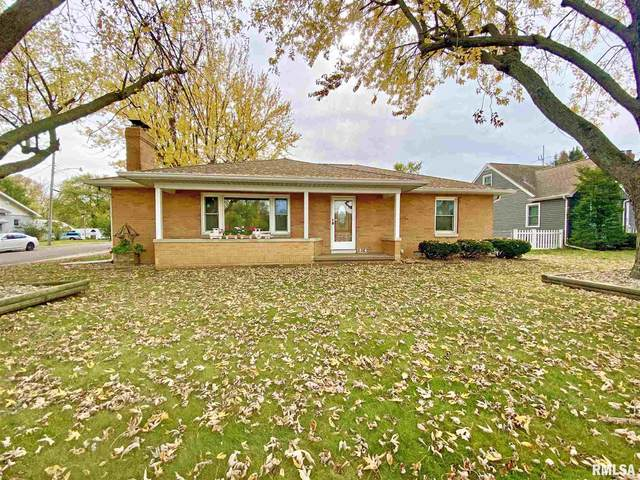 1814 W Forrest Hill Avenue, Peoria, IL 61604 (#PA1220100) :: RE/MAX Preferred Choice