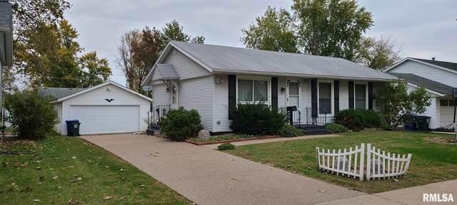 3410 W Garfield Street, Davenport, IA 52804 (#QC4216554) :: Killebrew - Real Estate Group