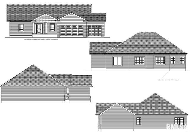 Lot 7 & Lot G W Torrey Pines Drive, Eldridge, IA 52748 (MLS #QC4216579) :: BN Homes Group