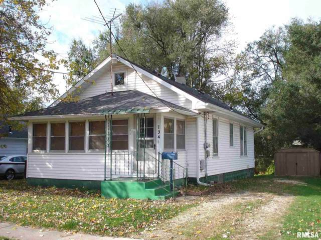 134 Ohio Street, Galesburg, IL 61401 (#CA1003426) :: RE/MAX Professionals