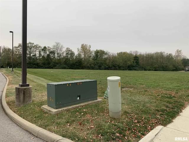 2716 Montvale Drive, Springfield, IL 62704 (#CA1003438) :: Kathy Garst Sales Team