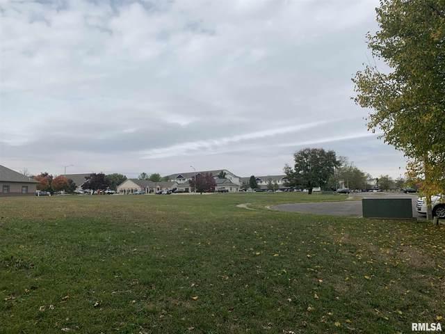 2821 Montvale Drive, Springfield, IL 62704 (#CA1003441) :: The Bryson Smith Team