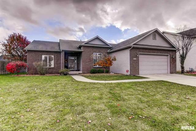 3604 Hoylake Drive, Springfield, IL 62712 (#CA1003444) :: RE/MAX Preferred Choice