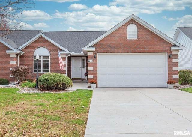 3022 16TH Street Court, East Moline, IL 61244 (#QC4216602) :: The Bryson Smith Team