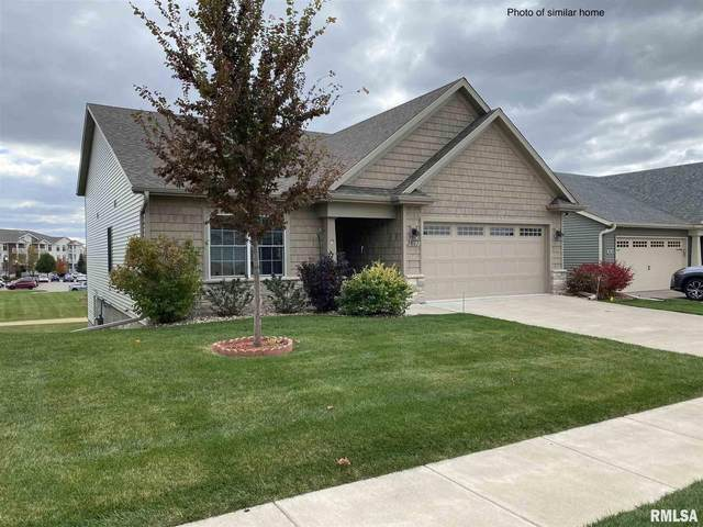 5915 Danielle Drive, Bettendorf, IA 52722 (#QC4216604) :: Killebrew - Real Estate Group