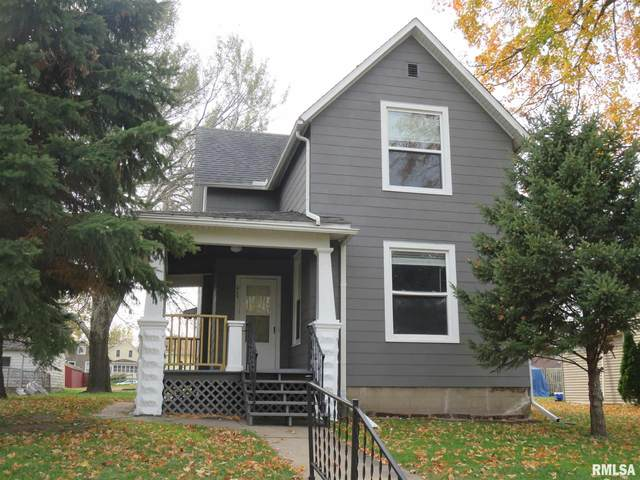 819 S 10TH Avenue, Clinton, IA 52732 (#QC4216605) :: RE/MAX Preferred Choice
