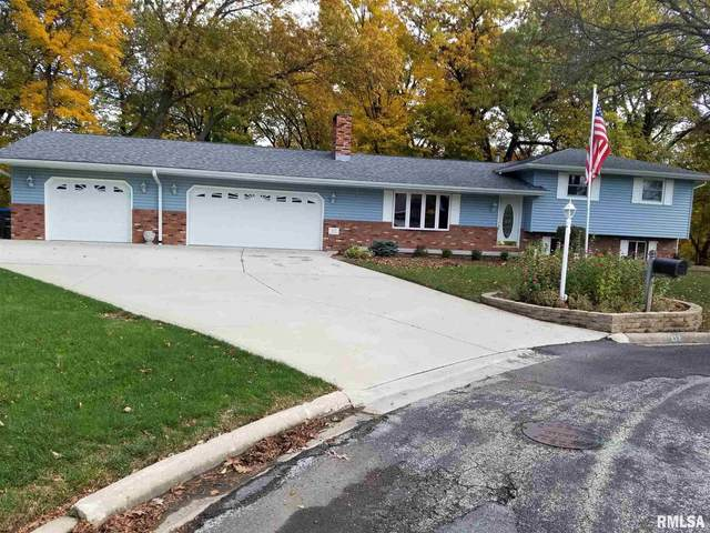 132 Cherbourg Street A Court, East Peoria, IL 61611 (MLS #PA1220140) :: BN Homes Group