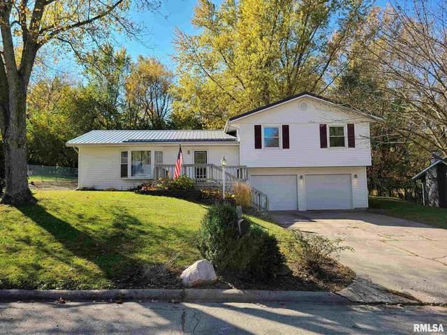 1435 E Sycamore Street, Canton, IL 61520 (#PA1220144) :: Nikki Sailor | RE/MAX River Cities