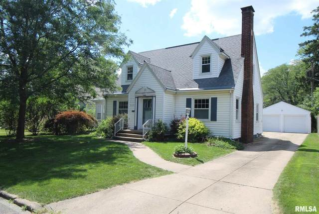 3109 N Linnhill Court, Peoria, IL 61604 (#PA1220145) :: Nikki Sailor | RE/MAX River Cities