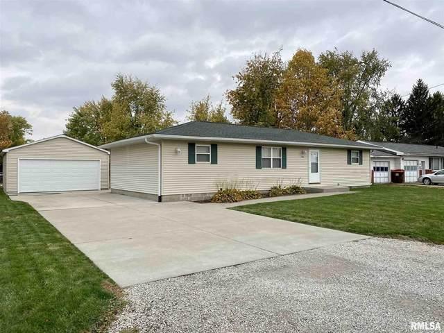 1010 Monroe Street, Pawnee, IL 62558 (#CA1003473) :: The Bryson Smith Team