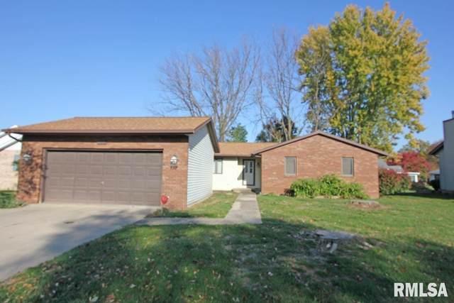 116 Norwalk Road, Springfield, IL 62704 (#CA1003477) :: The Bryson Smith Team