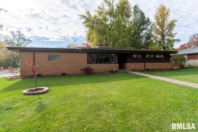 810 Hilldale Avenue, Washington, IL 61571 (MLS #PA1220183) :: BN Homes Group