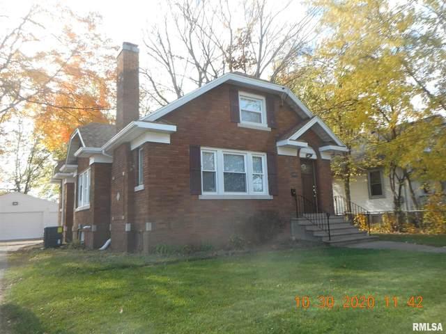 610 E Maywood Avenue, Peoria, IL 61603 (#PA1220184) :: RE/MAX Professionals