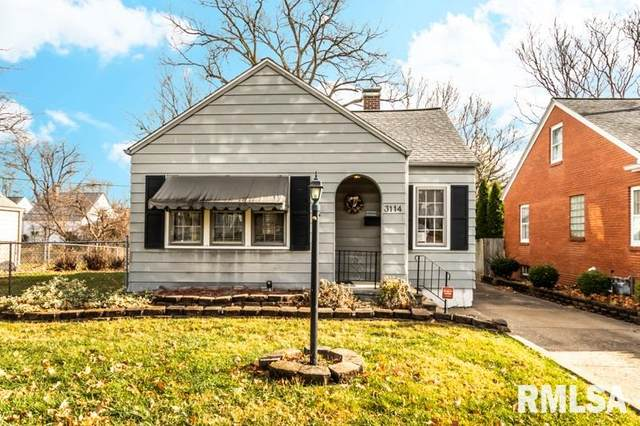 3114 N Isabell Avenue, Peoria, IL 61604 (#PA1220191) :: RE/MAX Professionals
