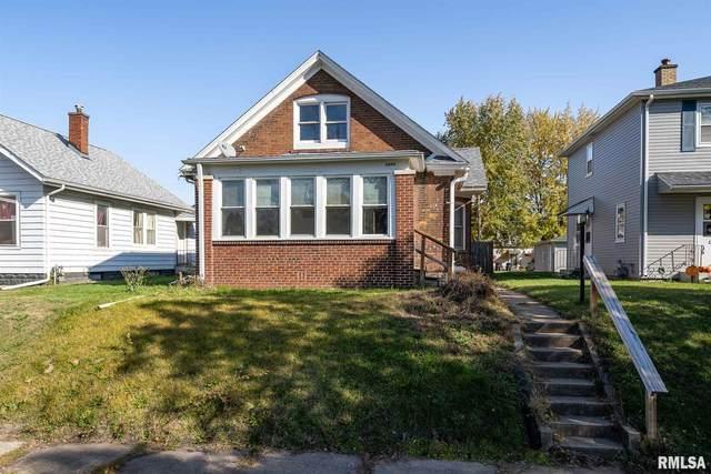 1915 10TH Street, Rock Island, IL 61201 (#QC4216655) :: Killebrew - Real Estate Group