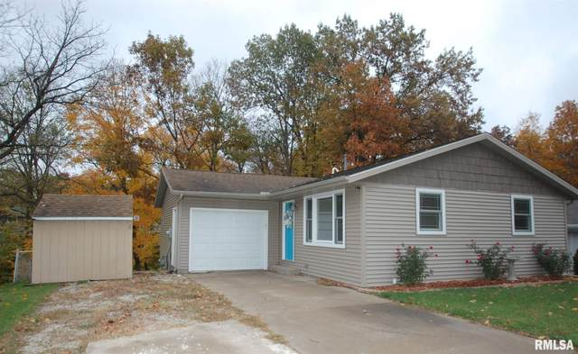 209 Kickapoo Drive, East Peoria, IL 61611 (MLS #PA1220195) :: BN Homes Group