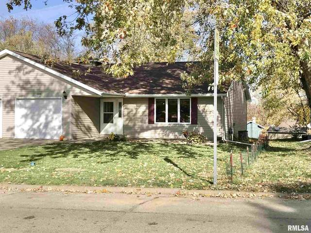 1455 E Myrtle Street, Canton, IL 61520 (#PA1220211) :: The Bryson Smith Team