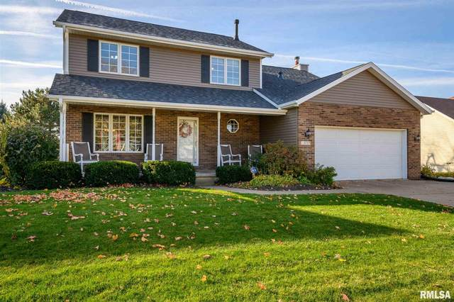 2239 Lindenwood Drive, Bettendorf, IA 52722 (#QC4216671) :: The Bryson Smith Team
