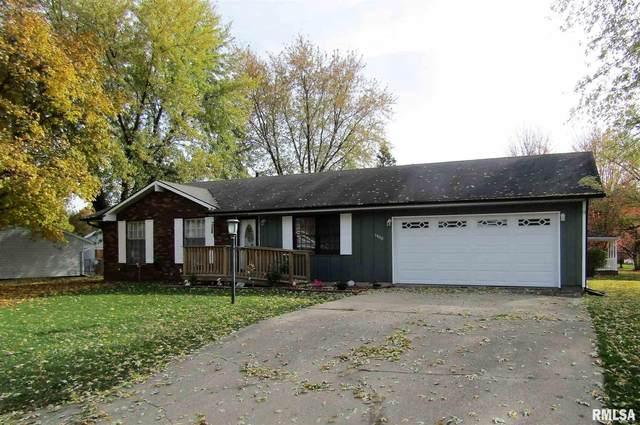 1400 Wheeler Lane, Canton, IL 61520 (#PA1220226) :: Killebrew - Real Estate Group