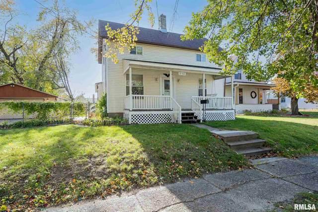 1540 15TH Avenue, Moline, IL 61265 (#QC4216678) :: Killebrew - Real Estate Group