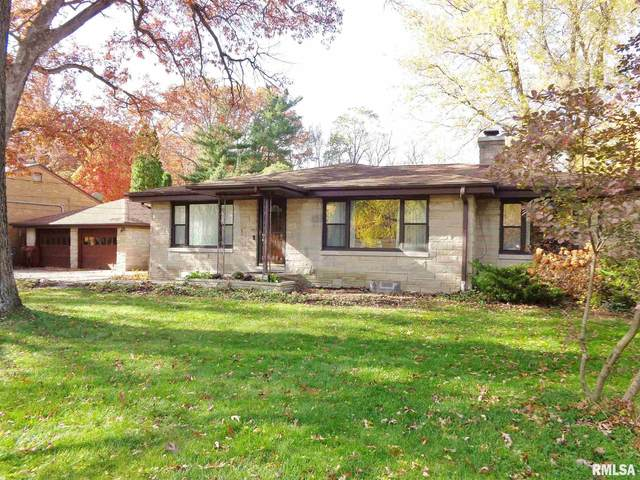100 Reinders Road, East Peoria, IL 61611 (#PA1220232) :: The Bryson Smith Team