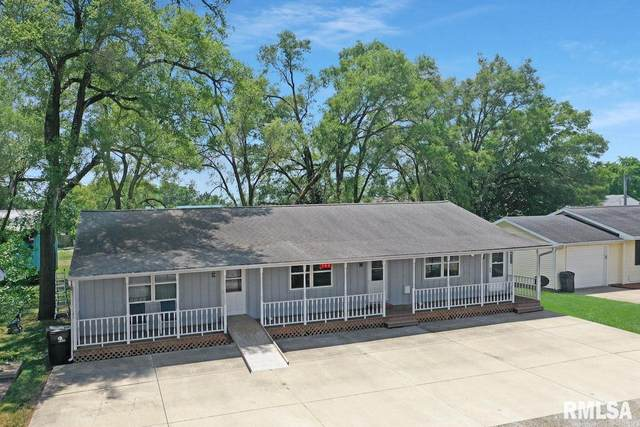 103 E Second Street, Glasford, IL 61533 (#PA1220253) :: Killebrew - Real Estate Group