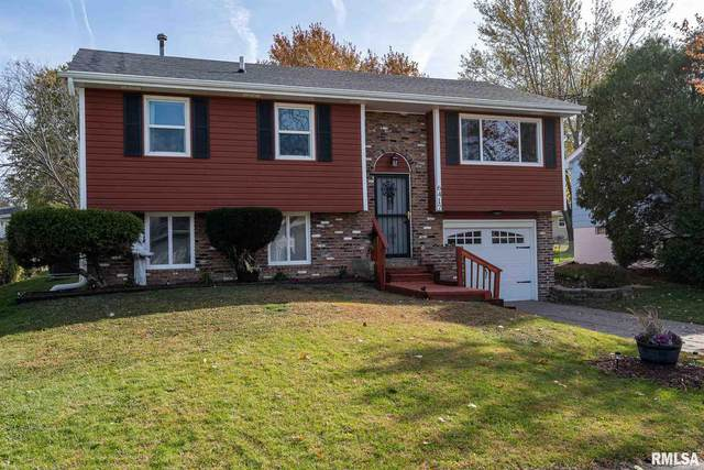 6417 Scott Street, Davenport, IA 52806 (#QC4216704) :: Paramount Homes QC