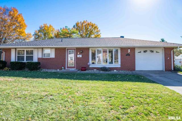 1622 Summit Drive, Pekin, IL 61554 (MLS #PA1220262) :: BN Homes Group