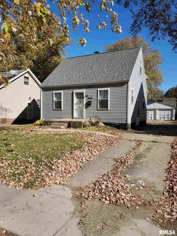 2654 S 7TH Street, Springfield, IL 62703 (#CA1003556) :: Nikki Sailor | RE/MAX River Cities