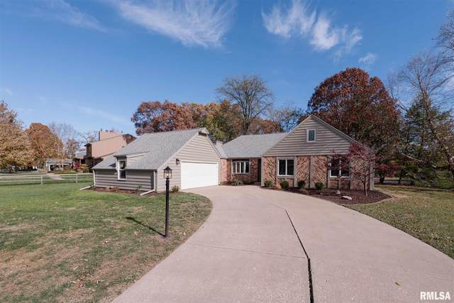 11100 N Antler Place, Peoria, IL 61615 (MLS #PA1220304) :: BN Homes Group
