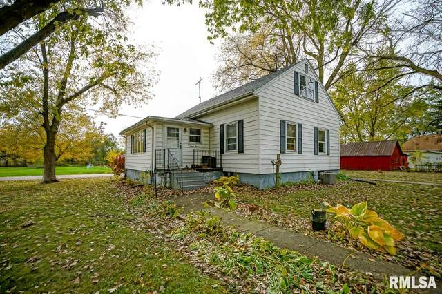 711 S Oak Street, Delavan, IL 61734 (#PA1220306) :: RE/MAX Preferred Choice