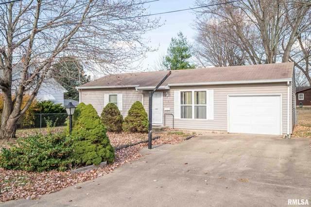 1023 Third Street, Lacon, IL 61540 (#PA1220313) :: Paramount Homes QC