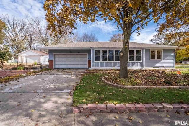 926 S Manual Avenue, Peoria, IL 61605 (#PA1220318) :: RE/MAX Preferred Choice