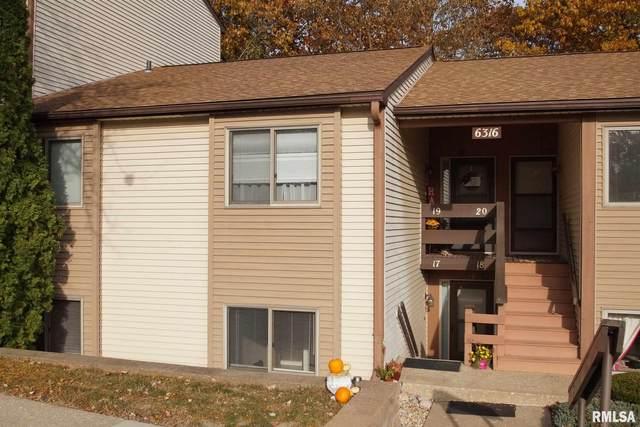 6316 N Allen Road, Peoria, IL 61614 (#PA1220339) :: RE/MAX Professionals