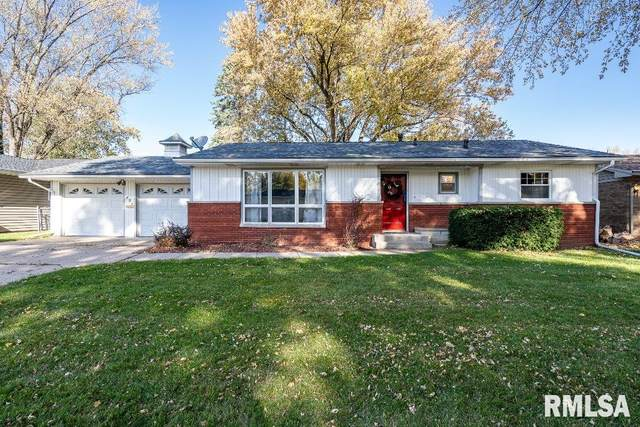 431 26TH Avenue, East Moline, IL 61244 (#QC4216762) :: Nikki Sailor | RE/MAX River Cities