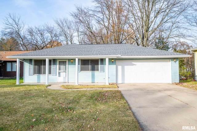 509 Simon Drive, East Peoria, IL 61611 (#PA1220341) :: The Bryson Smith Team