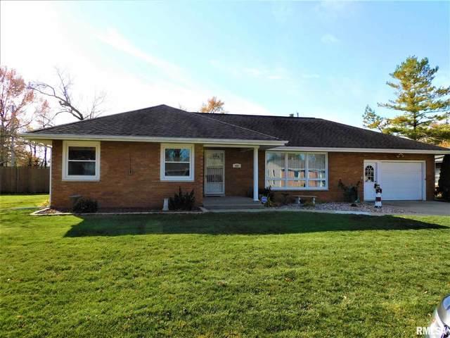 308 E Birchwood Street, Morton, IL 61550 (#PA1220343) :: RE/MAX Professionals