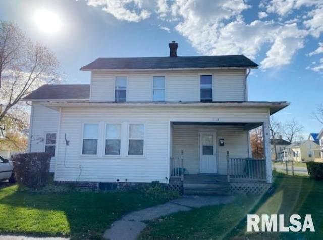 323 & 319 W 16TH Street, Davenport, IA 52803 (#QC4216774) :: Killebrew - Real Estate Group