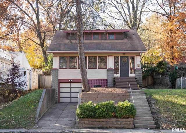 1506 Jersey Ridge Road, Davenport, IA 52803 (#QC4216783) :: RE/MAX Preferred Choice
