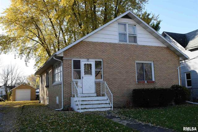 744 E Brooks Street, Galesburg, IL 61401 (MLS #CA1003599) :: BN Homes Group