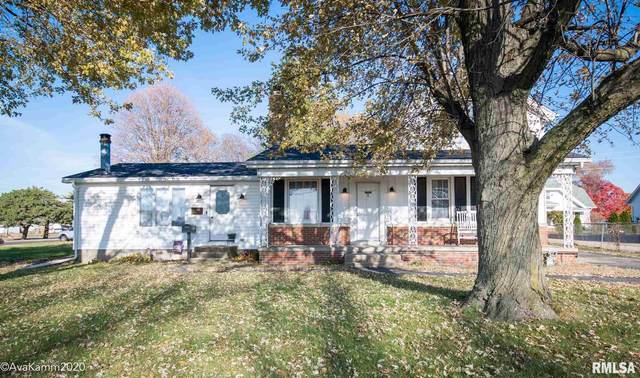 439 W David Street, Morton, IL 61550 (#PA1220394) :: RE/MAX Professionals