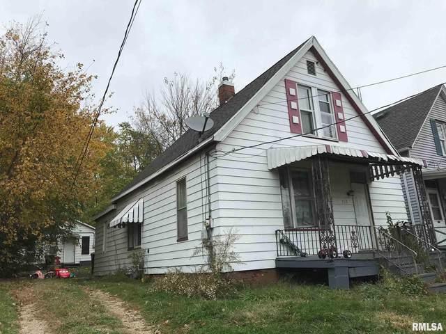 715 W Brons Avenue, Peoria, IL 61604 (#PA1220396) :: RE/MAX Preferred Choice