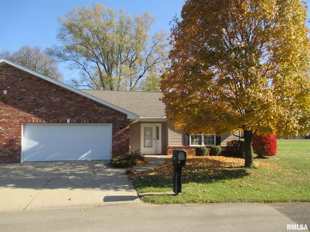 2716 Greenway Court, Pekin, IL 61554 (#PA1220399) :: Nikki Sailor | RE/MAX River Cities