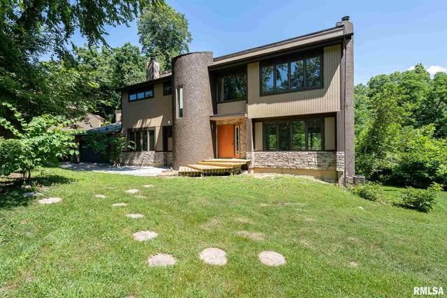 29 Wildwood Drive, Rock Island, IL 61201 (#QC4216813) :: Killebrew - Real Estate Group