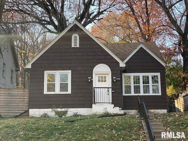 1444 Jersey Ridge Road, Davenport, IA 52803 (#QC4216817) :: RE/MAX Preferred Choice