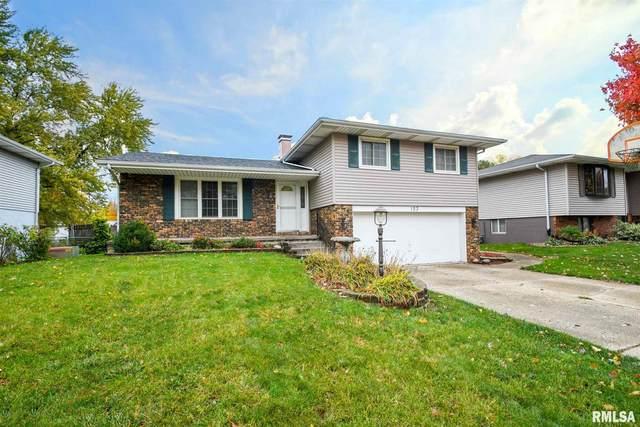 123 Kickapoo Drive, East Peoria, IL 61611 (MLS #PA1220407) :: BN Homes Group