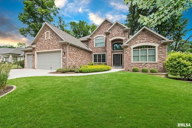 6505 W Stonebrook Drive, Edwards, IL 61528 (#PA1220411) :: Killebrew - Real Estate Group