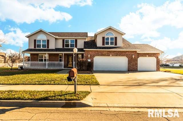 702 N Stanley Drive, Chillicothe, IL 61523 (#PA1220420) :: Killebrew - Real Estate Group